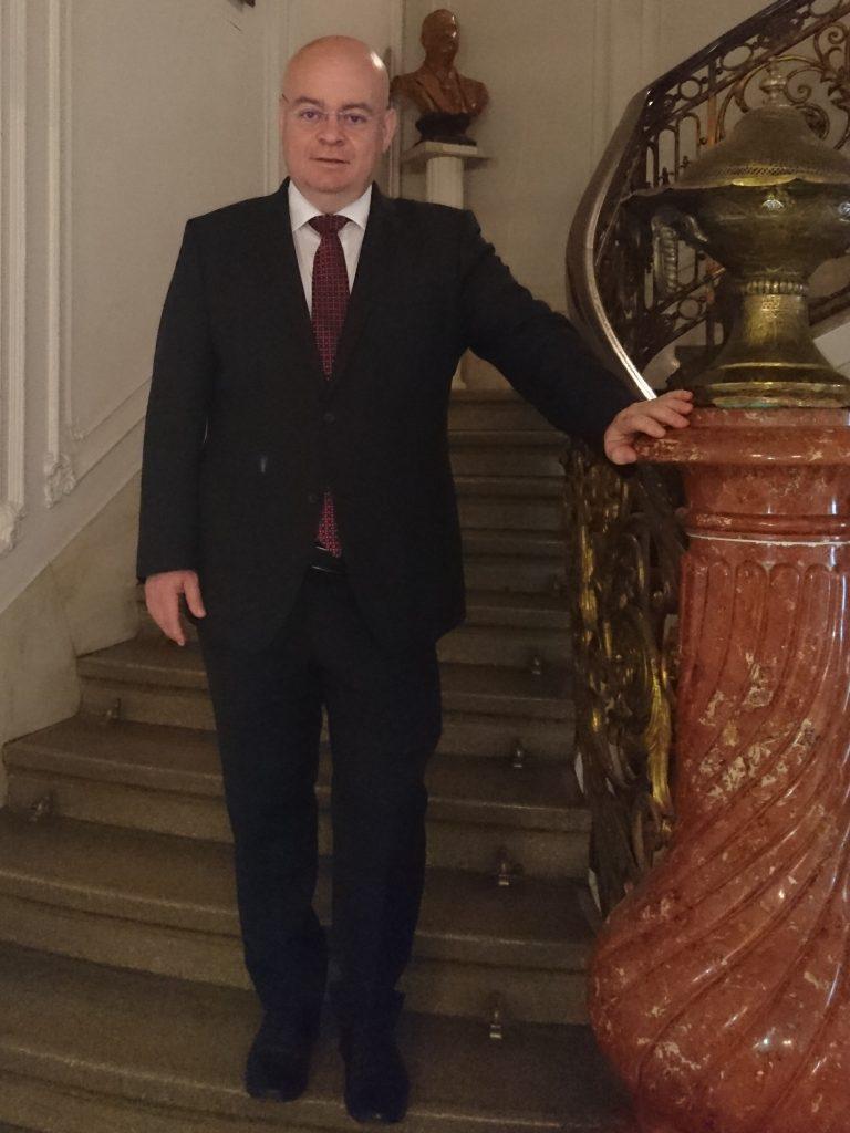Dr. Ütő-Siklódi Zoltán