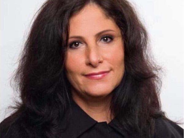 Dr. Sarkadi Éva